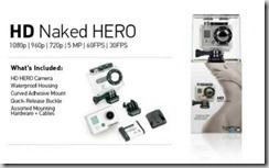 Zu verkaufen: GoPro HERO HD