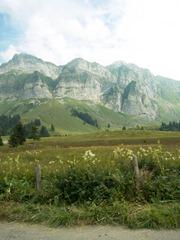 Tourtipp 5 Pässe in der Ostschweiz