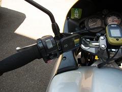 GoPro Wi-Fi am Motorrad