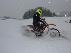 Fahrsicherheitskurs mit Moto Terra Hautle