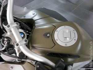 BMW R1200 GS Adventure Fach