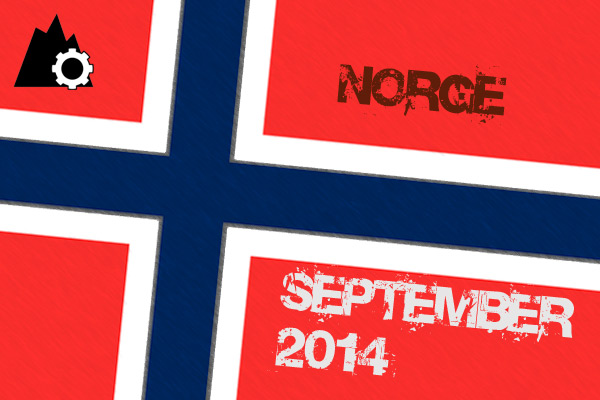 Abenteuer Norwegen Teil 2