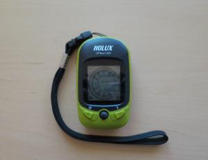Holux GPSport 260