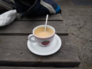 Norwegen Kaffe