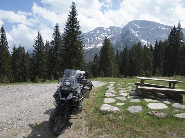 Passo Polentin