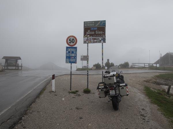 Kroatien Route Tag 6 und 7
