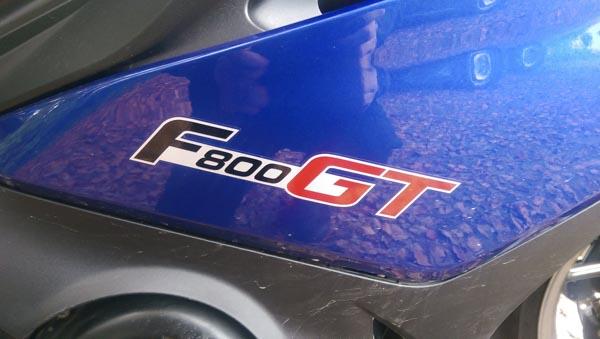 F800 GT