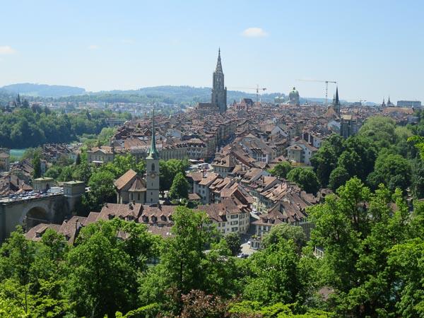 Innere Stadt, Bern