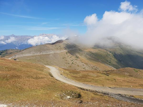 HAT2018, Italien, Alpen, Asietta