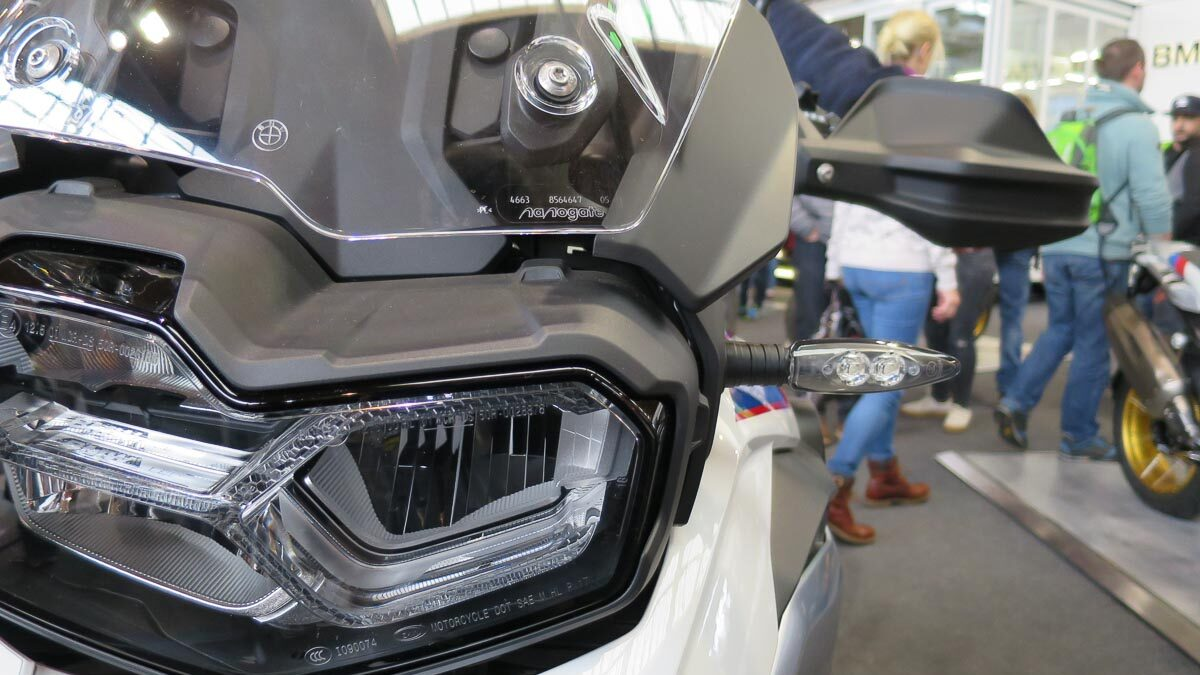 Motorradwelt Bodensee 2019