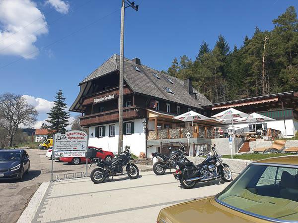 Schwarzwälder Speck Husli / Schwarzwaldroute