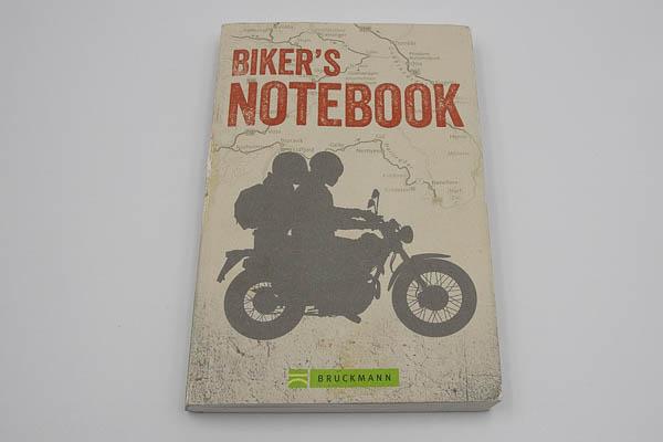 Bikers Notebook