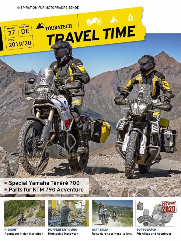 Travel Time Ausgabe 27