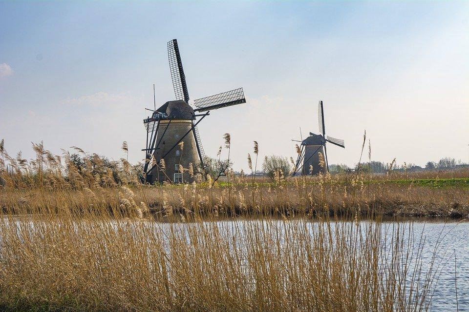 Ausflugsziele in den Niederlanden
