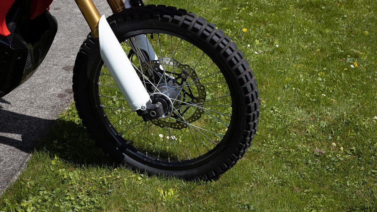 TKC 80 von Continental – Reifentest
