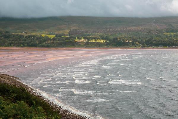 Applecross Bucht Schottland 2019