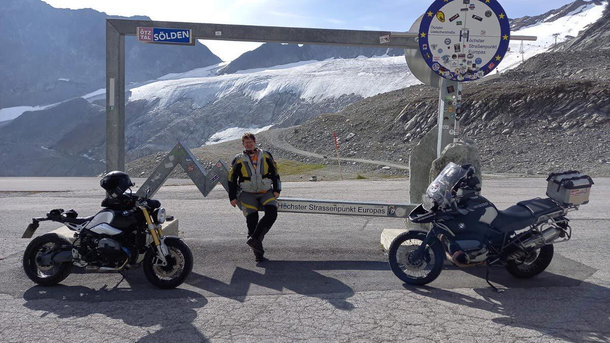 Kurztripp ins Tirol