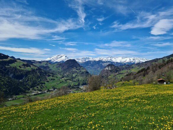 Prättigau, Kanton Graubünden